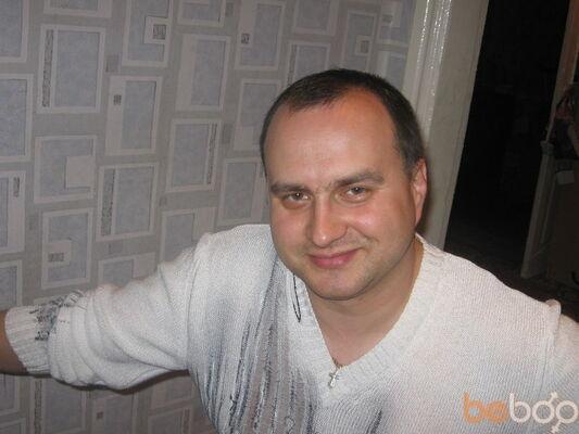 Фото мужчины удачник, Воронеж, Россия, 44