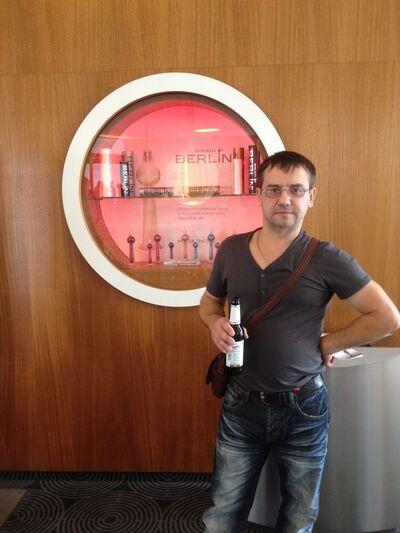 Фото мужчины Андрей, Вильнюс, Литва, 41