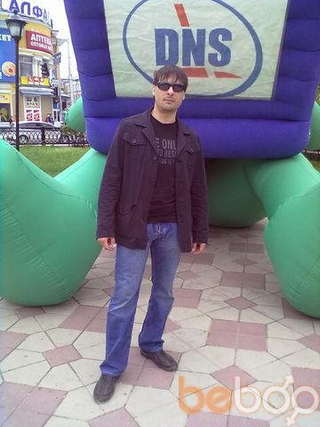 Фото мужчины demonian, Рязань, Россия, 35