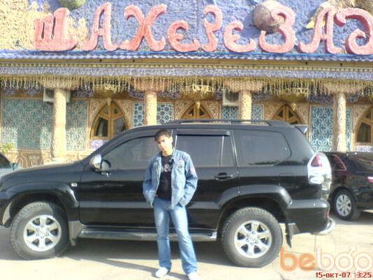Фото мужчины ПростоНежный, Ташкент, Узбекистан, 27