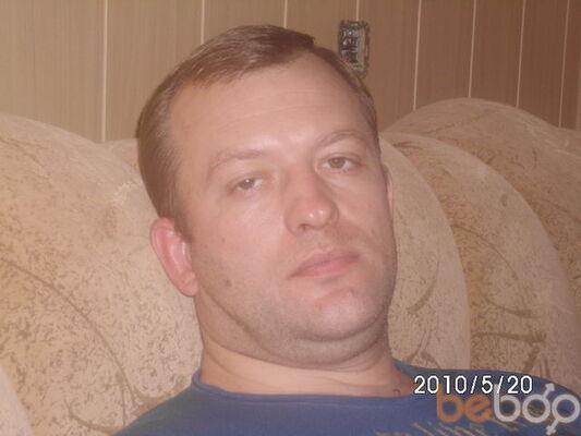 Фото мужчины cerg, Минск, Беларусь, 40