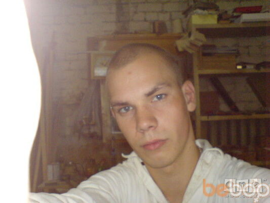 Фото мужчины golij03, Рига, Латвия, 28