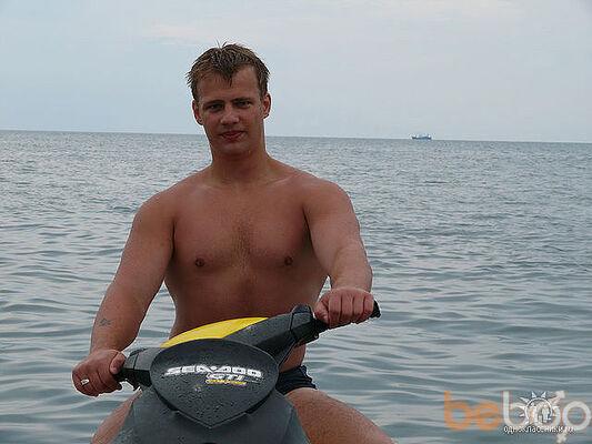 Фото мужчины Игорь, Кишинев, Молдова, 25