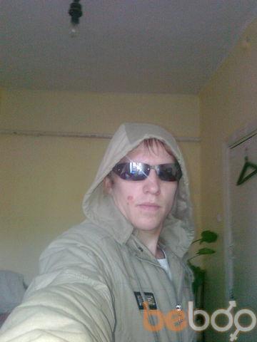 Фото мужчины 1213, Новосибирск, Россия, 27