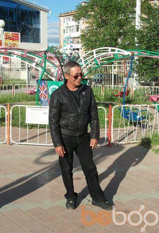 Фото мужчины кошмарик, Урай, Россия, 57