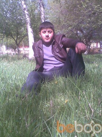 Фото мужчины NENUJNO, Баку, Азербайджан, 28