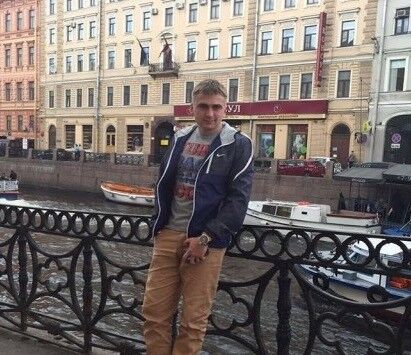 Фото мужчины Валера, Москва, Россия, 36