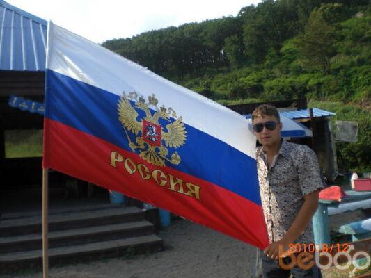 Фото мужчины sexsot, Шимановск, Россия, 25
