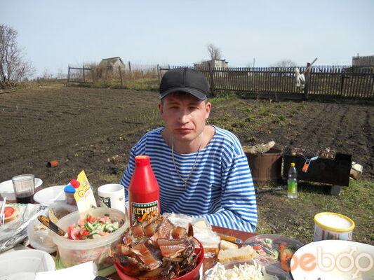Фото мужчины dima, Томск, Россия, 41