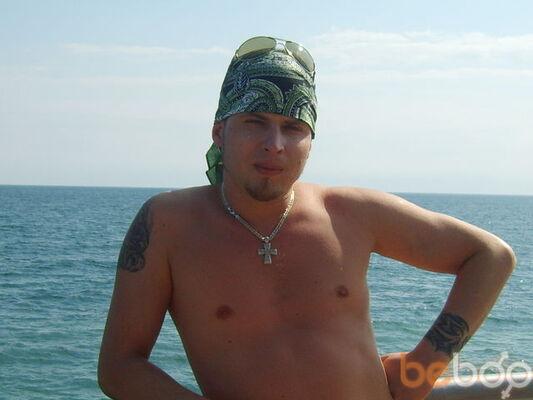 Фото мужчины jamaro, Москва, Россия, 39