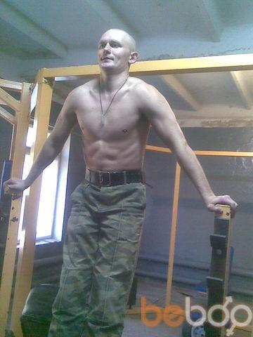 Фото мужчины Boxer, Белгород, Россия, 27