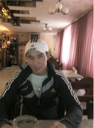 Фото мужчины Булат, Алматы, Казахстан, 25
