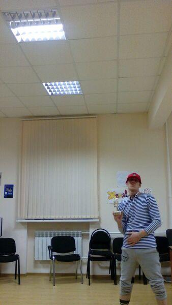 Фото мужчины Джон, Москва, Россия, 35