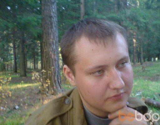 Фото мужчины glok, Москва, Россия, 28