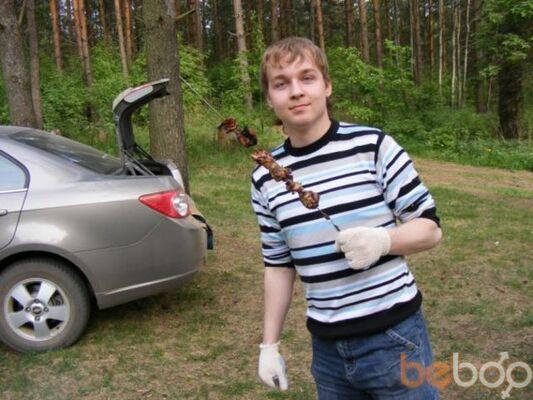 Фото мужчины anhel, Санкт-Петербург, Россия, 30