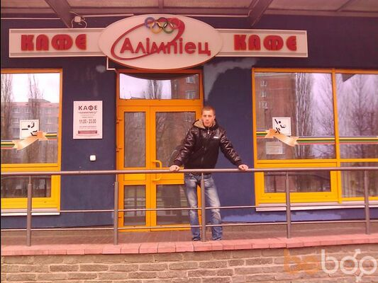 Фото мужчины artem, Могилёв, Беларусь, 26