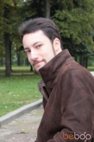 Знакомства Санкт-Петербург, фото мужчины Apokriff, 36 лет, познакомится для флирта