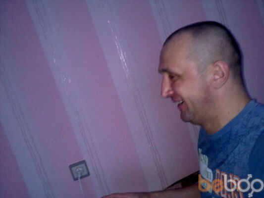 Фото мужчины slavik, Павлоград, Украина, 43