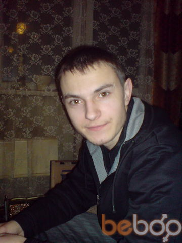 Фото мужчины psix, Лозовая, Украина, 25