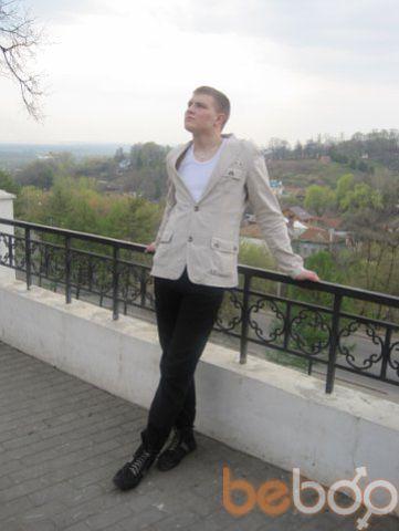 Фото мужчины kadet, Москва, Россия, 26
