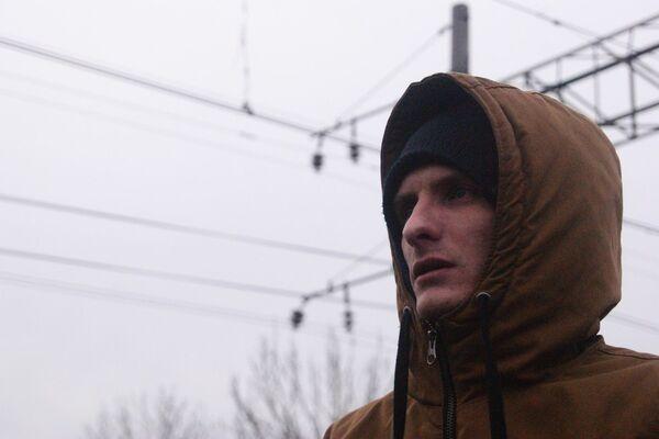 Фото мужчины ВИКТОР, Санкт-Петербург, Россия, 28
