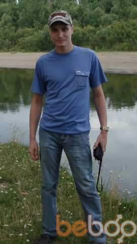 Фото мужчины malloy, Уфа, Россия, 36