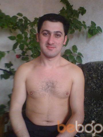 Фото мужчины bobo198, Днепропетровск, Украина, 37