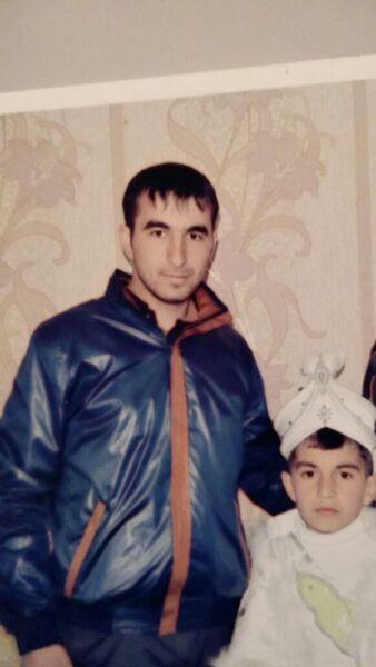 Фото мужчины Nurlan, Ленинск-Кузнецкий, Россия, 27