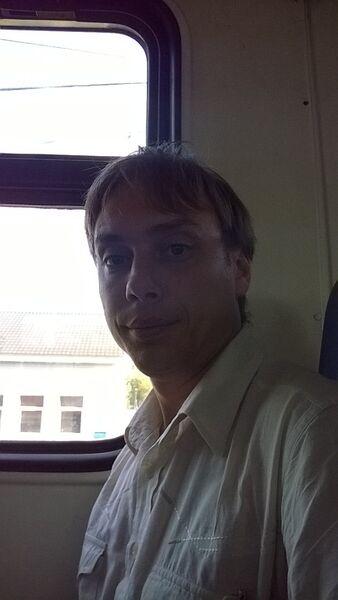 Фото мужчины Алексей, Королев, Россия, 32