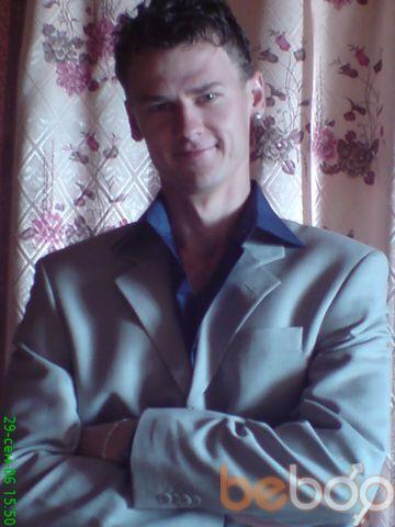 Фото мужчины xarek, Москва, Россия, 36