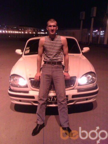 Фото мужчины Boroda, Озерск, Россия, 29