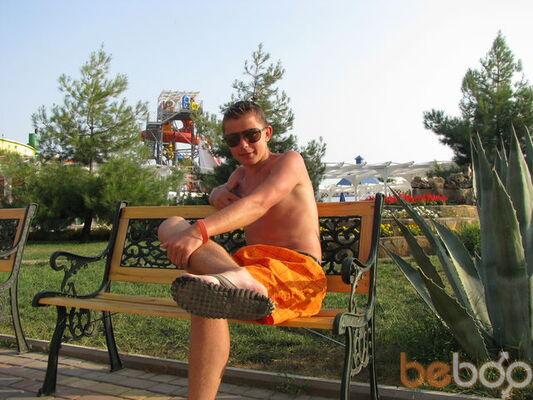 Фото мужчины pooh, Минск, Беларусь, 28