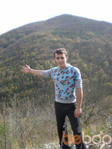 Фото мужчины Философ, Новороссийск, Россия, 28