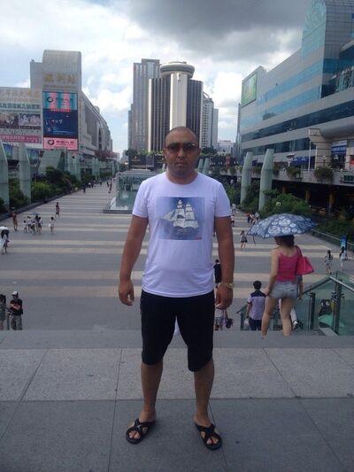 Фото мужчины Рустем, Боралдай, Казахстан, 35