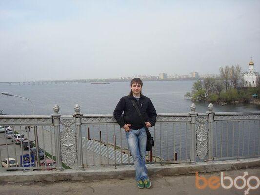 Фото мужчины Владимир, Запорожье, Украина, 37