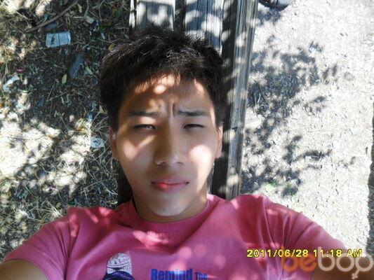 Фото мужчины Зайчик, Кара-Балта, Кыргызстан, 26