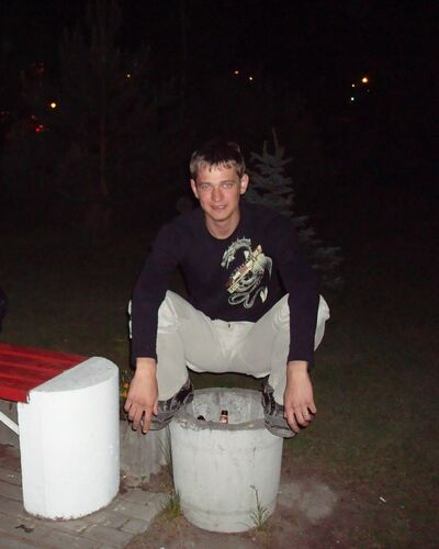 Фото мужчины Игорь, Тверь, Россия, 30