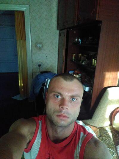 Фото мужчины Жека, Синельниково, Украина, 27