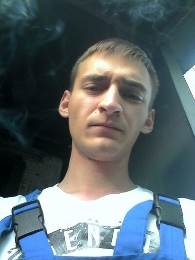 Фото мужчины Андрей, Санкт-Петербург, Россия, 22