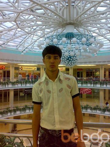 Фото мужчины Azat, Минск, Беларусь, 26