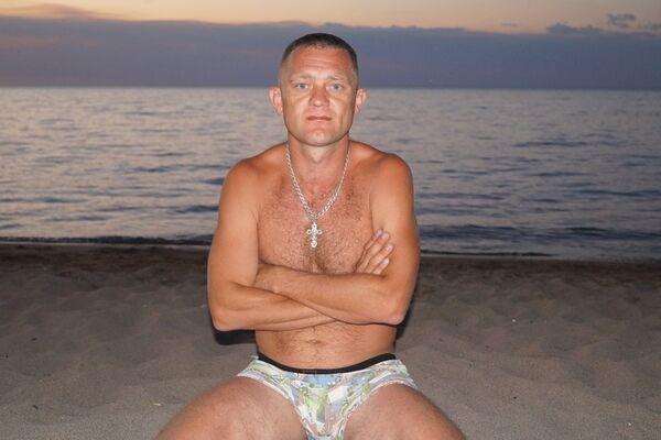 Фото мужчины виталий, Заринск, Россия, 40