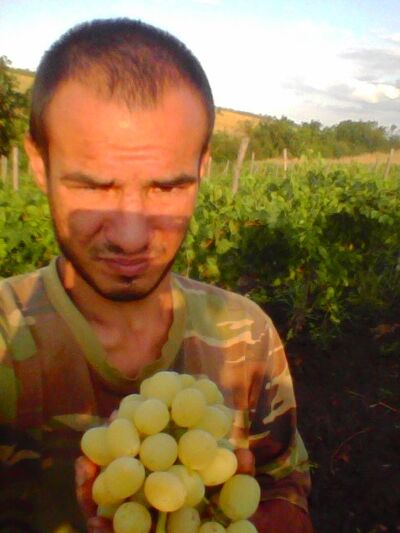 Фото мужчины Vlad, Кишинев, Молдова, 26