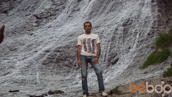 Фото мужчины Nerus888, Ереван, Армения, 31