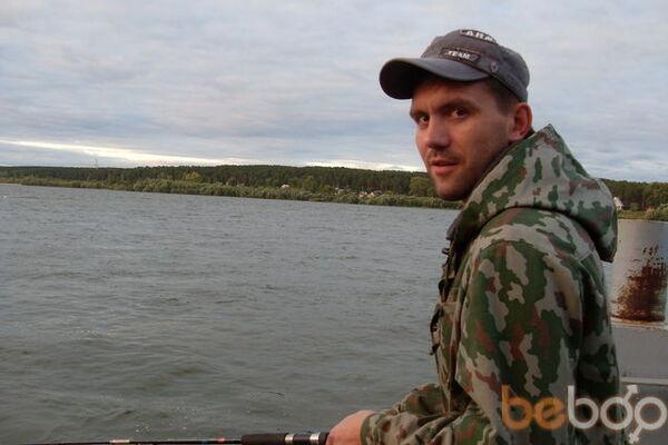 Фото мужчины сансаныч, Новосибирск, Россия, 33