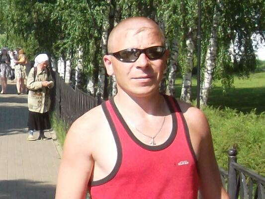 Фото мужчины сергей, Омск, Россия, 33
