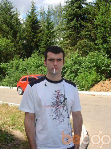 Фото мужчины karbuun, Москва, Россия, 32