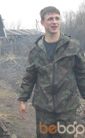 Фото мужчины minoga35, Вологда, Россия, 27