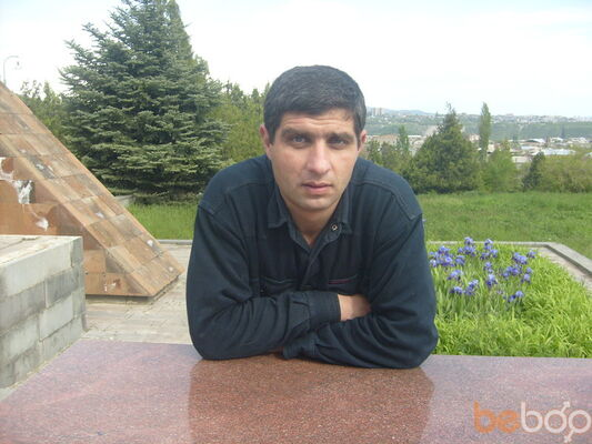 Фото мужчины gm197603, Прошыан, Армения, 40