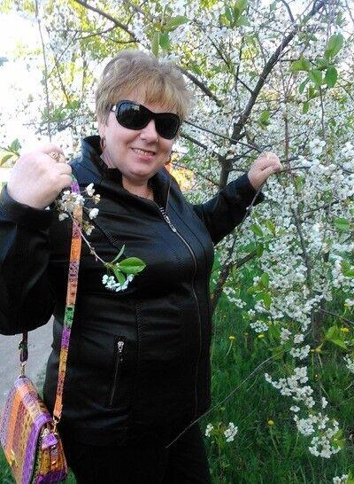 Фото девушки Лариса, Столин, Беларусь, 56