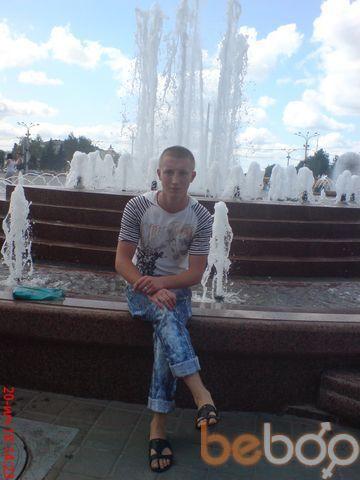 Фото мужчины kesha, Жодино, Беларусь, 26